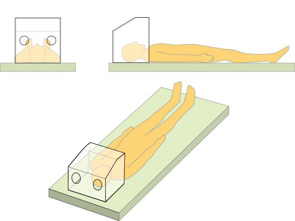 エアロゾルボックス改良タイプ